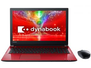 dynabook T45 T45/ER PT45ERP-SJA [モデナレッド]