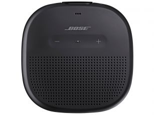 SoundLink Micro Bluetooth speaker [ブラック]