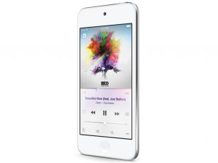 iPod touch MKH42J/A [16GB シルバー]