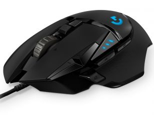 G502 HERO Gaming Mouse G502RGBh