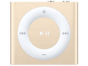 iPod shuffle MKM92J/A [2GB ゴールド]