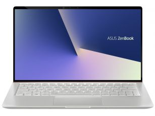 ZenBook 13 UX333FA UX333FA-8265ISG [アイシクルシルバー]