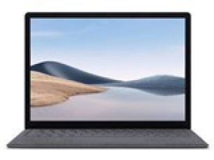 Surface Laptop 4 5BT-00050 [プラチナ]