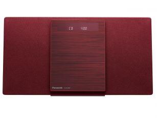 SC-HC400-R [レッド]