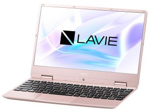 LAVIE Note Mobile NM150/MAG PC-NM150MAG [メタリックピンク]