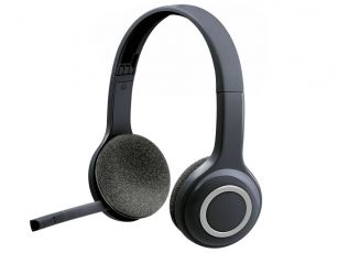 Wireless Headset H600 H600R