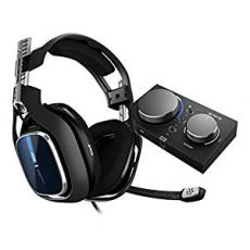 ASTRO A40 TR Headset/Astro MixAmp Pro TR A40TR-MAP-002