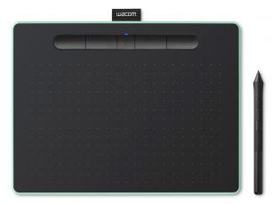 Intuos Mediumワイヤレス CTL-6100WL/E0 [ピスタチオグリーン]