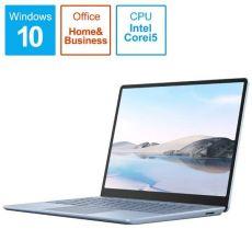 ◇Surface Laptop Go THJ-00034 [アイス ブルー]
