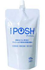 iPOSH(アイポッシュ) 400ml詰め替えパウチ