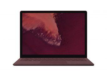 Surface Laptop 2 LQQ-00037 [バーガンディ]