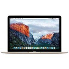 MacBook Retinaディスプレイ 1300/12 MNYL2J/A [ゴールド]
