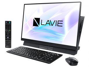 LAVIE Desk All-in-one DA770/MAB PC-DA770MAB