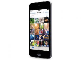 iPod touch MKJ02J/A [32GB スペースグレイ]