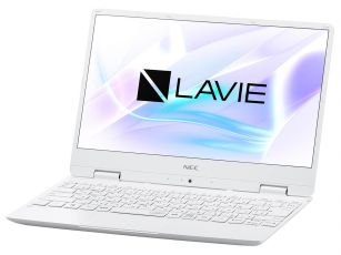 LAVIE Note Mobile NM150/MAW PC-NM150MAW [パールホワイト]