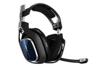 ASTRO A40 TR Headset A40TR-002 [ブラック]