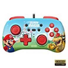ホリパッド ミニ for Nintendo Switch NSW-276 [スーパーマリオ]