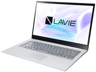 LAVIE VEGA LV650/RAS PC-LV650RAS [アルマイトシルバー]