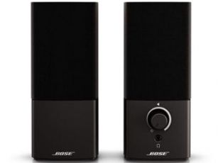 Companion 2 Series III multimedia speaker system [ブラック]