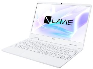 LAVIE Note Mobile NM150/RAW PC-NM150RAW