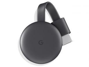 Chromecast GA00439-JP [チャコール]