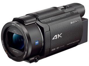 FDR-AX60