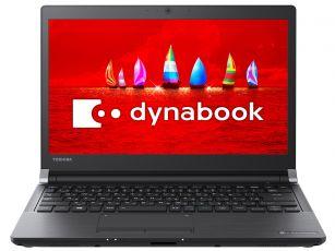 dynabook RX33 RX33/FB PRX33FBPSEA