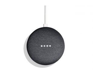 (メーカー保証なし激安特価)Google Home Mini [チャコール](GA00216-JP)