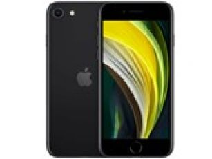 iPhone SE (第2世代) 128GB SIMフリー [ブラック] (SIMフリー)MXD02J/A