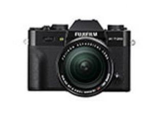 FUJIFILM X-T20 レンズキット [ブラック]