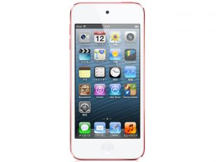 iPod touch MC904J/A [64GB ピンク]