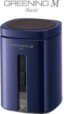ポータブル高濃度水素水生成機 HDW0009 グリーニング エム ベーシック
