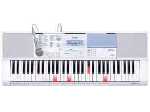 Casiotone 光ナビゲーションキーボード LK-515