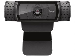 HD Pro Webcam C920n [ブラック]