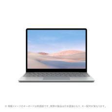 Surface Laptop Go THH-00020 [プラチナ]