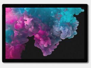 Surface Pro 6 KJT-00027 [プラチナ]