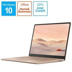 ◇Surface Laptop Go THJ-00045 [サンドストーン]
