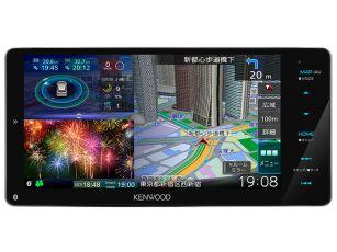 彩速ナビ MDV-M807HDW