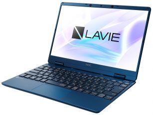 LAVIE Note Mobile NM550/RAL PC-NM550RAL [ネイビーブルー]