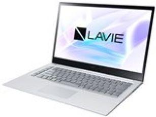 LAVIE VEGA LV750/RAS PC-LV750RAS [アルマイトシルバー]
