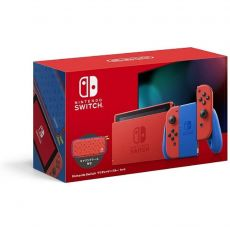 Nintendo Switch マリオレッド×ブルー セット HAD-S-RAAAF