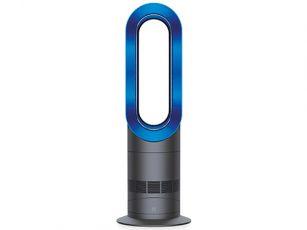 Dyson Hot + Cool AM09 ファンヒーター [アイアン/サテンブルー] AM09 IB
