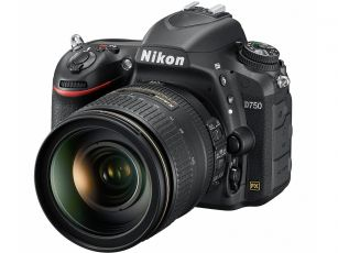 D750 24-120 VR レンズキット