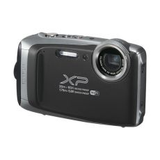 FinePix XP130 [ダークシルバー](FX-XP130DS)