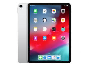 iPad Pro 11インチ 第1世代 Wi-Fi 64GB MTXP2J/A [シルバー]