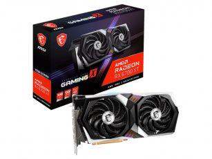 Radeon RX 6700 XT GAMING X 12G [PCIExp 12GB(4719072806637)