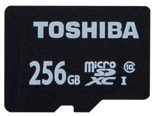 MSDAR40N256G [256G]