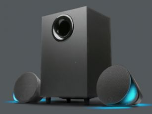 G560 LIGHTSYNC PC Gaming Speaker