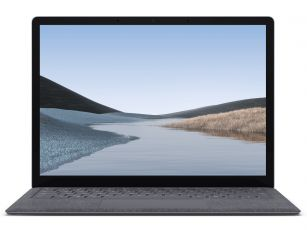 Surface Laptop 3 13.5インチ V4C-00018 [プラチナ]