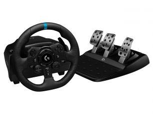 G923 Racing Wheel & Pedal G923 [ブラック]